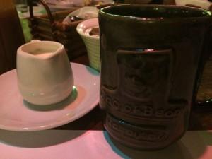 タガイタイにあるバッグオブビーンズはコーヒーが有名
